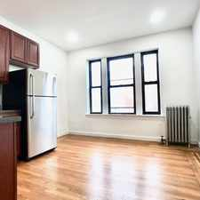 Rental info for 515-519 West 156th Street #54 in the New York area