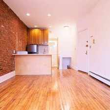 Rental info for 667 Classon Avenue in the New York area