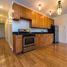 Rental info for 526 Eastern Parkway in the New York area