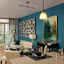 Rental info for 1200 East West in the Washington D.C. area