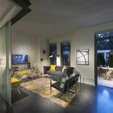 Rental info for DelRay Tower in the Washington D.C. area