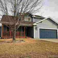 Rental info for 1503 Gettysburg Dr Cheyenne Four BR, This home is full of