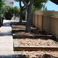 Rental info for 4750-4772 Thorn Street in the San Diego area