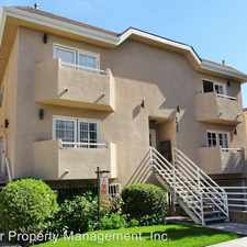 Rental info for 1452 S. Canfield Avenue in the Los Angeles area
