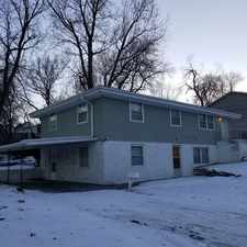 Rental info for 3605-3607 Ernst St in the Florence area