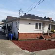 Rental info for 590 - 592 East Merle Ct in the Oakland area