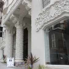 Rental info for Gaylord Apartments in the Lower Nob Hill area