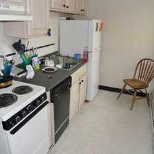 Rental info for Chestnut Hill Ave in the Boston area