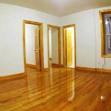 Rental info for 167th St in the New York area