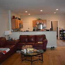 Rental info for Gorham St & Commonwealth Ave in the Boston area
