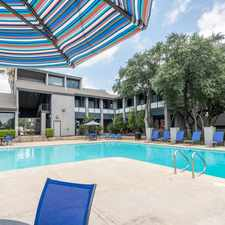 Rental info for Starcrest Dr & I- 410 Access Road in the San Antonio area
