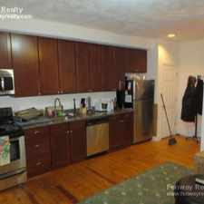 Rental info for Hemenway St & Norway St in the Boston area