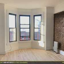 Rental info for 16th St in the New York area
