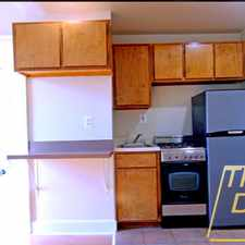 Rental info for W 139th St & Adam Clayton Powell Jr Blvd in the New York area