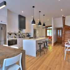 Rental info for 3649 Avenue Coloniale in the Ville-Marie area