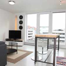 Rental info for 150 East Cordova Street #906 in the Strathcona area