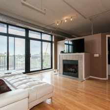 Rental info for 1524 South Sangamon Street #412 in the Chicago area