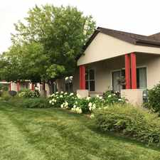 Rental info for 5240 South Shalom Park Circle in the Aurora area