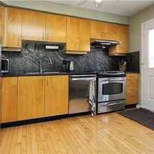 Rental info for 21 Cannes Circle in the Rockcliffe-Smythe area