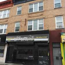 Rental info for 508 Ocean Avenue #2 in the Jersey City area