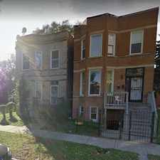 Rental info for 6732 South Evans Avenue in the Chicago area