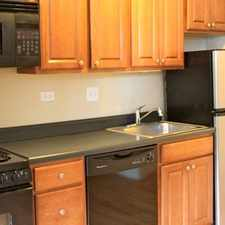 Rental info for 828 West Fullerton Avenue #406 in the Chicago area