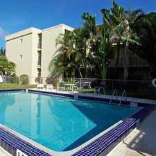 Rental info for 1950 Indian River Drive #103