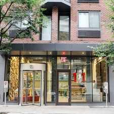 Rental info for 101 West 15th Street
