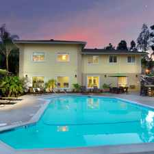 Rental info for The Reserve at Carlsbad
