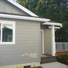 Rental info for Brand New 2 Bedroom, 1 Bath Townhouse, Available Now on the West side of Lynden