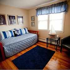 Rental info for 121 Shawomet Ave in the 02726 area