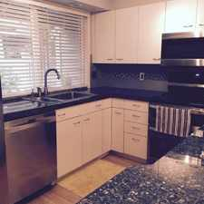 Rental info for $1595 2 bedroom Apartment in Beaverton in the Beaverton area