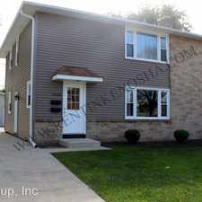 Rental info for 2409 81st St Lower in the Pleasant Prairie area