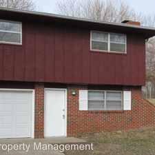 Rental info for 4329 - 4331 W Bethany Drive