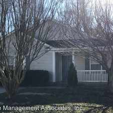 Rental info for 514 Homestead Park Drive in the Cary area