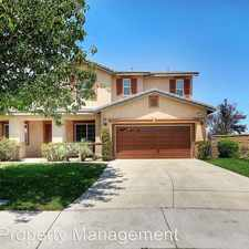 Rental info for 6617 Yuma Terrace Ct in the Eastvale area