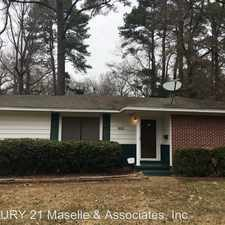 Rental info for 920 Woody Dr.