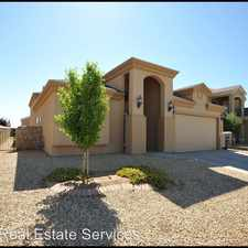 Rental info for 11420 Victor Flores Pl