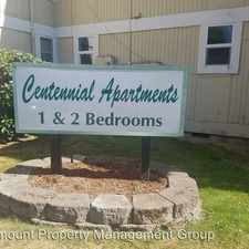 Rental info for 2127 12th ST C 208