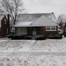 Rental info for 20431 Harned Street in the Pershing area