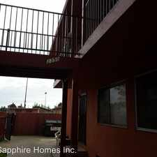 Rental info for 2350 83rd Ave Apt #3 in the Oakland area
