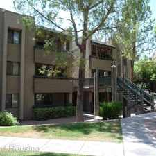 Rental info for 7777 E Main St. #346 in the Scottsdale area