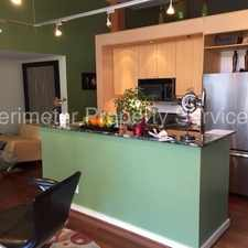 Rental info for Perfect Location 1bed / 1.5 bath in Inman Park! in the Atlanta area