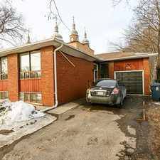 Rental info for Ellesmere Road 3676