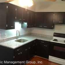 Rental info for 6029 N. Winthrop Avenue in the Chicago area