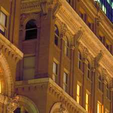 Rental info for The Wilson Building