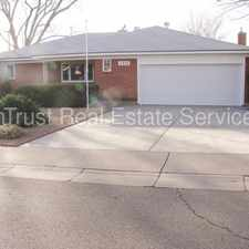 Rental info for 3/2 Wyoming @ Menaul $1350 March 1 in the Albuquerque area