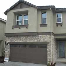 Rental info for Price Reduced !! in the Sacramento area