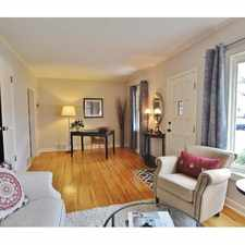 Rental info for 2518 W 60th St in the Minneapolis area