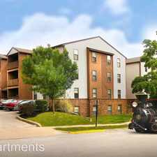 Rental info for 440-450 S. Grant St. in the Lafayette area